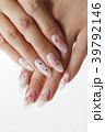 ネイルアート ネイルサロン 女性の写真 39792146