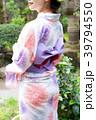 浴衣 女性 39794550