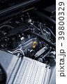 エンジンルーム(新車時) 39800329
