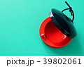 カスタネット 39802061