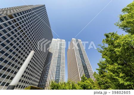 霞が関のタワービルディング 39802605
