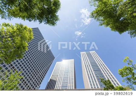 霞が関のタワービルディング 39802619