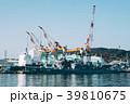 造船所 長崎港 長崎市の写真 39810675
