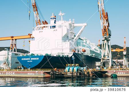 長崎港  39810676