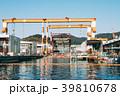 造船所 長崎港 長崎市の写真 39810678