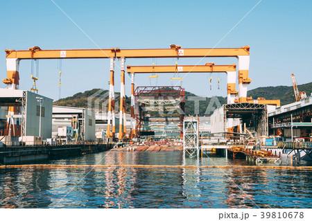 長崎港  39810678