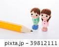鉛筆 39812111