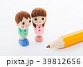 鉛筆 39812656