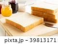 食パン まな板 角型食パン 主食 ジャム 39813171