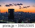 東京 富士山 トワイライトの写真 39815305