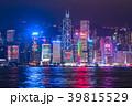 《香港》香港島の夜景 39815529