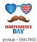 独立 自立 アメリカのイラスト 39817602