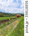 小湊鉄道 電車 菜の花の写真 39818856