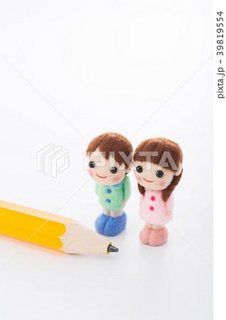 鉛筆 39819554