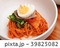 汁なし辛子冷麺 39825082