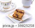 パウンドケーキ 洋菓子 デザートの写真 39825258