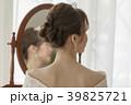 ウェディング メイクアップ イメージ 39825721