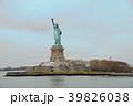 アメリカ ニューヨーク 自由の女神 39826038