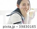 女子高生 女子 ビューティーの写真 39830165