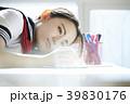 人物 女性 ポートレートの写真 39830176