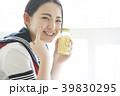 女子高生 ビューティー 美容の写真 39830295
