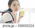 人物 女性 生徒の写真 39830324