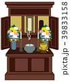仏壇 仏具 39833158