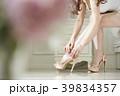 女性 ドレスアップ 39834357