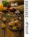料理 チーズ ロールパンの写真 39836868