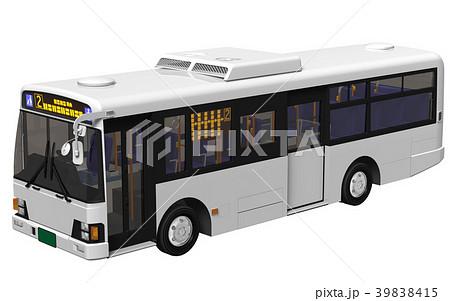 路線バス 39838415