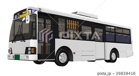 路線バス 39838416