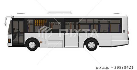 路線バス 39838421