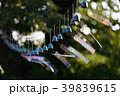 風鈴 夏 南部風鈴の写真 39839615
