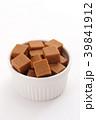 キャラメル ミルクキャラメル お菓子の写真 39841912