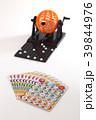 ビンゴゲーム 39844976
