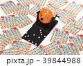 ビンゴゲーム 39844988