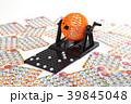 ビンゴゲーム 39845048