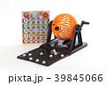 ビンゴゲーム 39845066