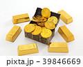 ゴールド(イメージ) 39846669