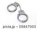 手錠(イメージ)おもちゃ 39847003