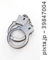 手錠(イメージ)おもちゃ 39847004