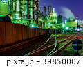 【神奈川県】工場夜景 39850007