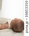 赤ちゃん 乳児 乳幼児の写真 39853350