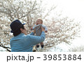 桜 ベビー 39853884