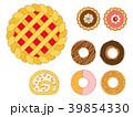 お菓子の素材 39854330