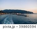 金谷港と東京湾フェリー 39860394