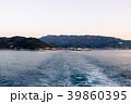 金谷港と東京湾フェリー 39860395
