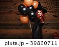 ハロウィン ハロウィーン コスチュームの写真 39860711