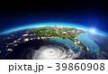 プラネット 惑星 地球のイラスト 39860908