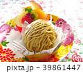 ショートケーキ 39861447